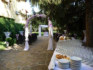 28.07.2012 | Сватбено тържество - 170 кув.